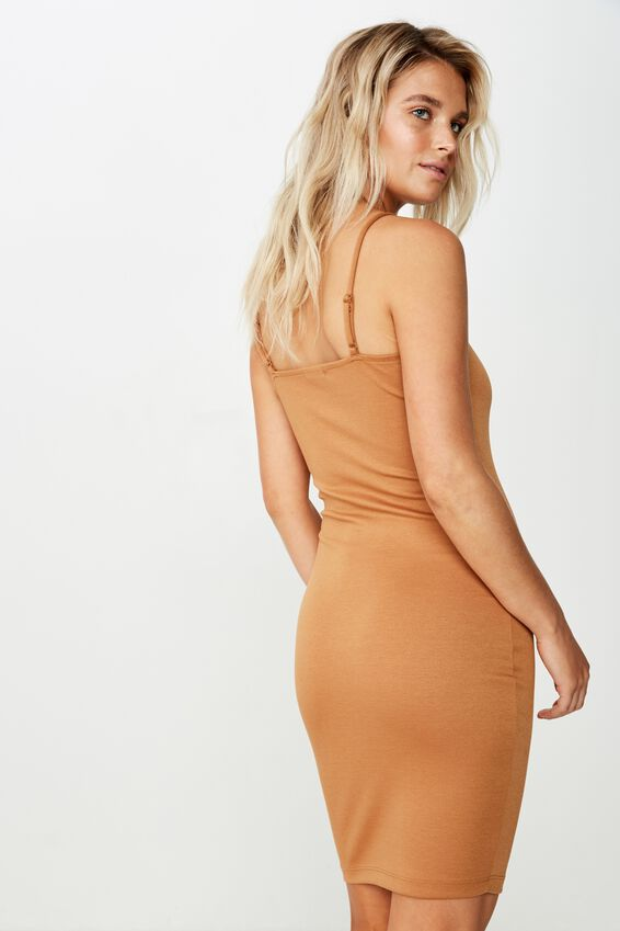 Phoebe Mini Dress, LION