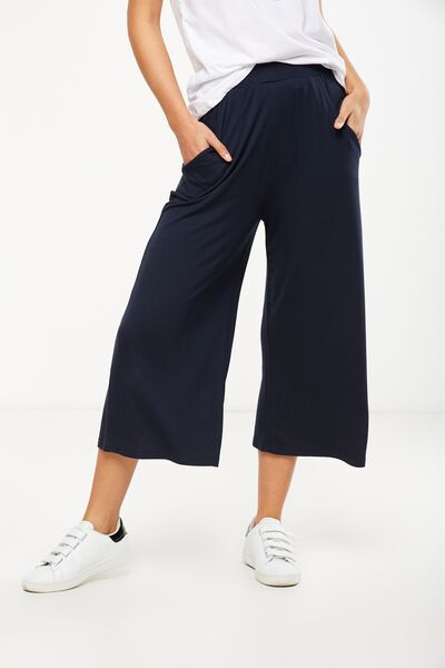Lauren Drapey Culotte, MOONLIGHT