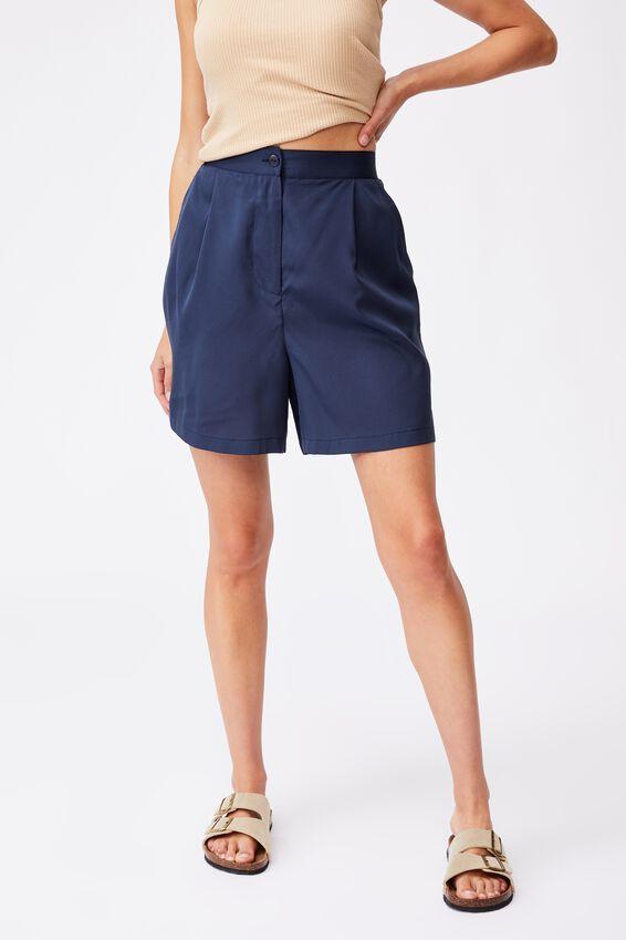 Capri Soft Short, MEDIEVAL BLUE