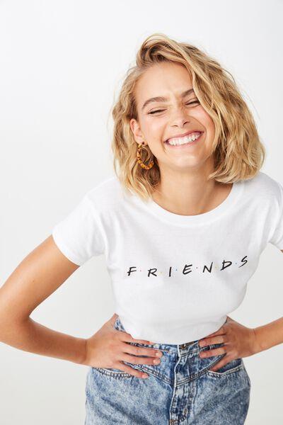 8f52757ccf2 Essential Friends T Shirt