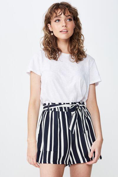 08cff01c5d Women's Shorts, Culottes & Denim Cut Offs | Cotton On | USA