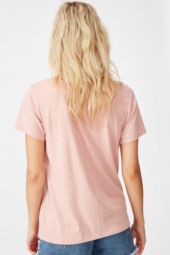 Classic Slogan T Shirt, LOVE BUG/ZEPHYR