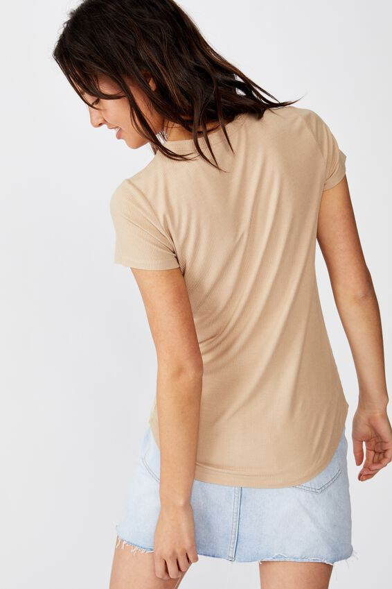 The Girlfriend Tee, NOMAD