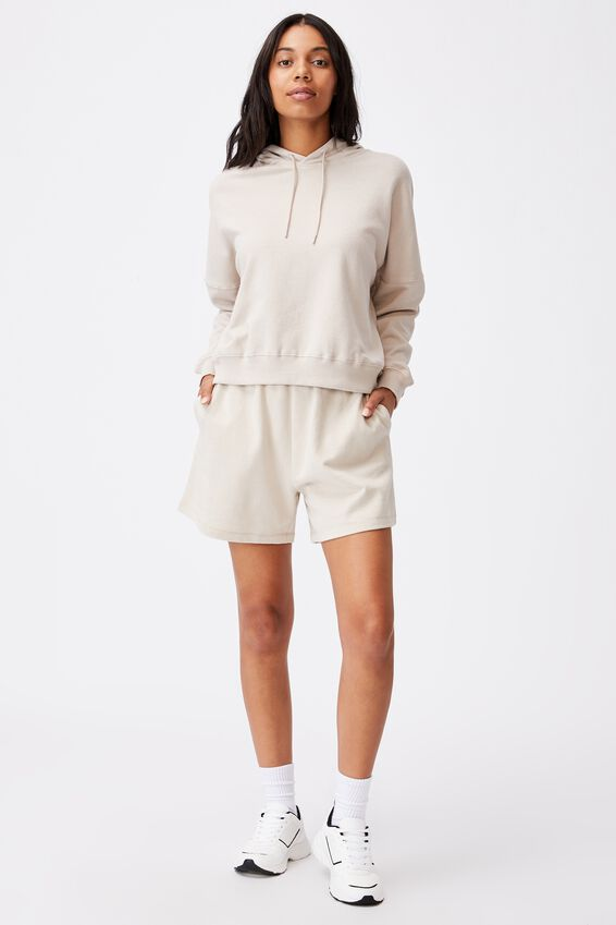 Your Favourite Hoodie, TAUPE
