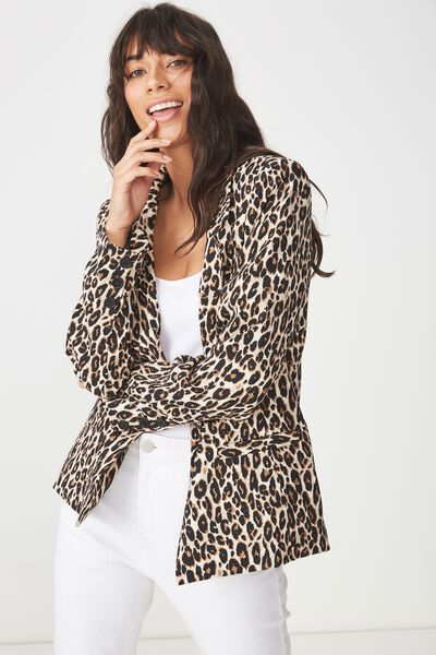 Get Wild with Animal Prints  243999054