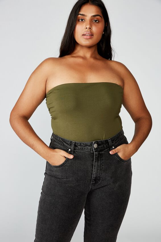 Curve Billy Bandeau, OLIVE NIGHT