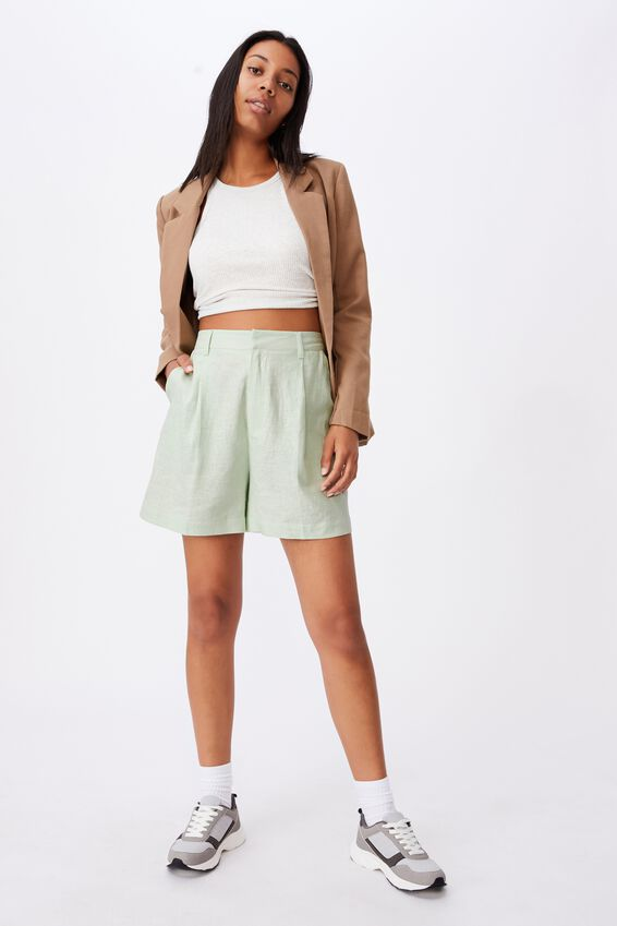 Ultimate Smart Short, SPRING MINT