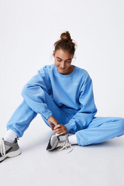 Classic Track Pant, CLASSIC BLUE