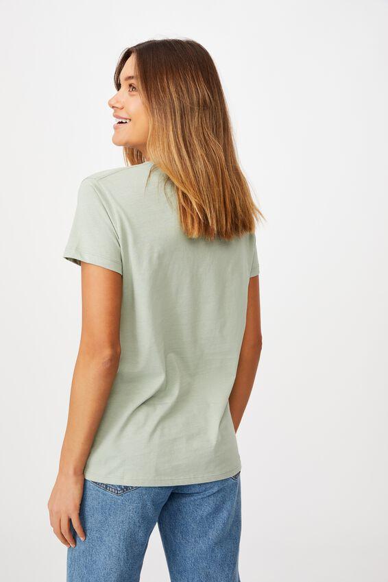 Classic Pop Culture T Shirt, LCN PUSH PUSHEEN ADULTING/SOFT SAFE