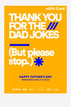 Cotton On Fathers Day Jokes