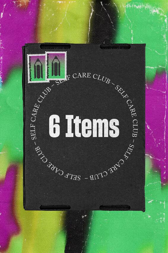 Self Care Club Bundle, Self Care Club Bundle