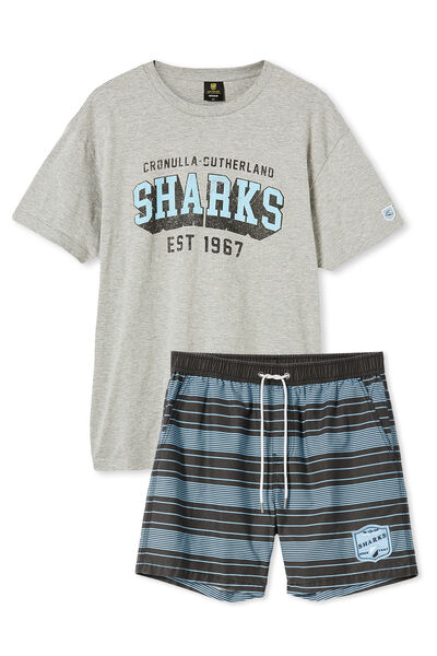 NRL Mens gifting bundle, Sharks