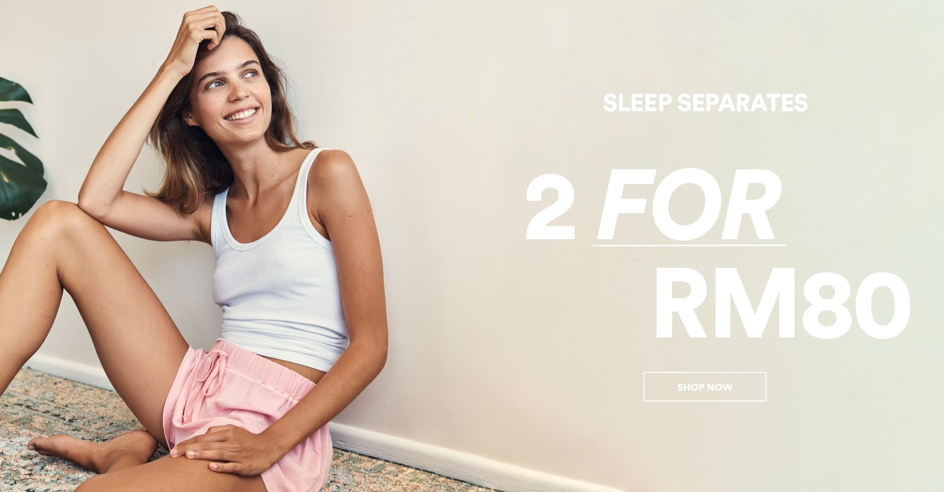 Sleep Separates 2 for RM80. Click to Shop