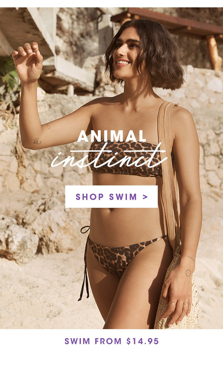 Swimwear | Shop Body Now