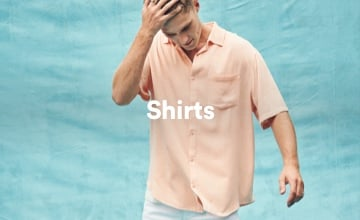 Men's Shirts. Click to Shop.