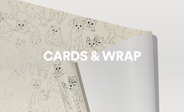 Shop Card & Wrap.