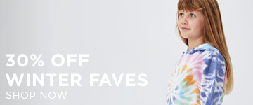Winter Faves. Shop Now.