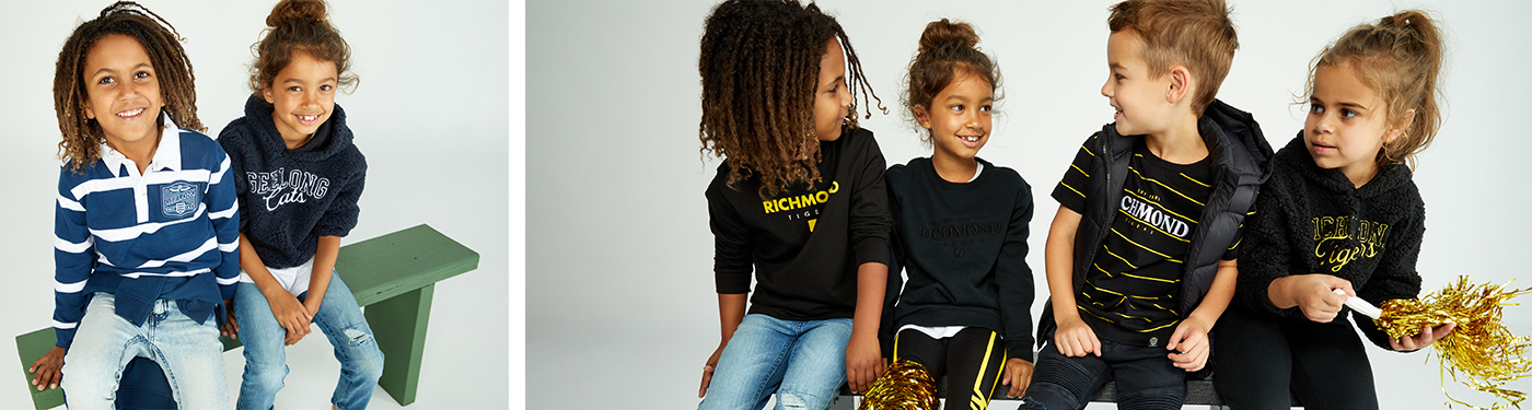 AFL  X KIDS | Cotton On