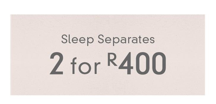 Sleepwear   Shop Now