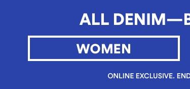 All Denim Bogo 50% Off. Shop Womens