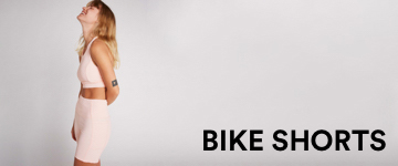 Bike Shorts. Click to Shop.
