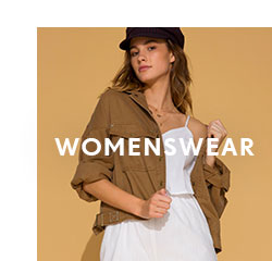 Womenswear | Shop New Arrivals Now