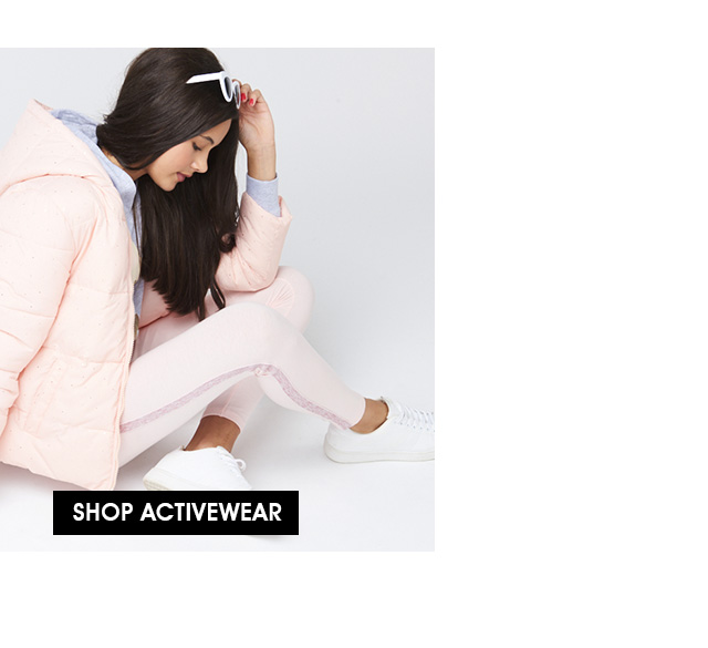 Free by Cotton On Activerwear