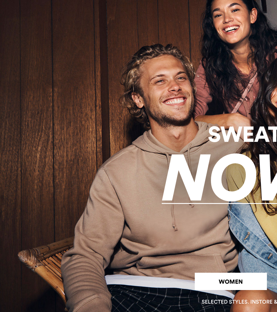Sweaters Now $20 Women. Click to Shop.