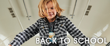 Cotton On Kids Back to School Edit