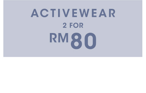 Active Offer | Shop Body Now