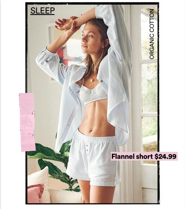 Women's Sleep. Click to Shop.
