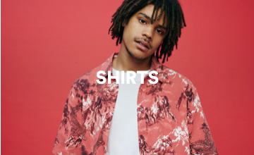 Men's Shirts. Shop Now.