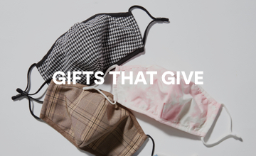 Shop Gifts that Give