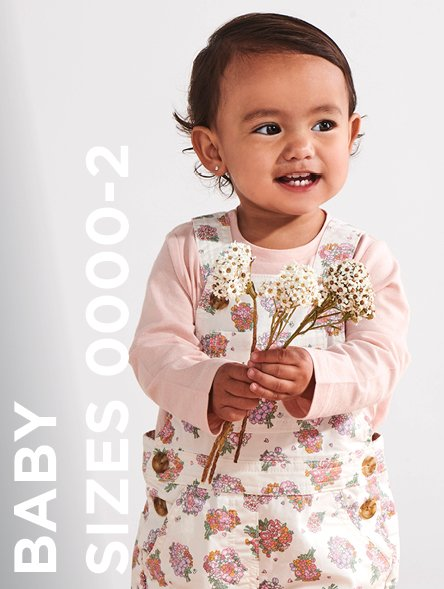 Click to Shop Baby