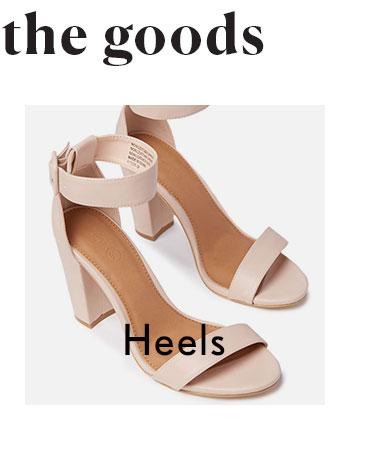 Heels | Shop Now