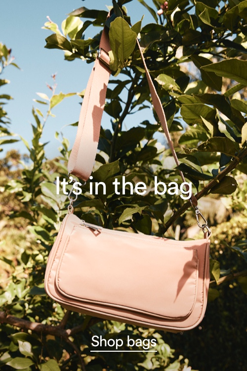 Women's Bags | Click to Shop Now