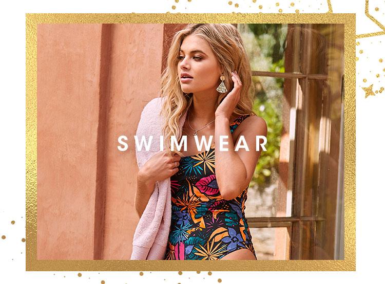 Shop Swimwear From $29.95