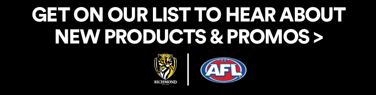 Get on our list to hear about AFL products and promos. Click to sign up.