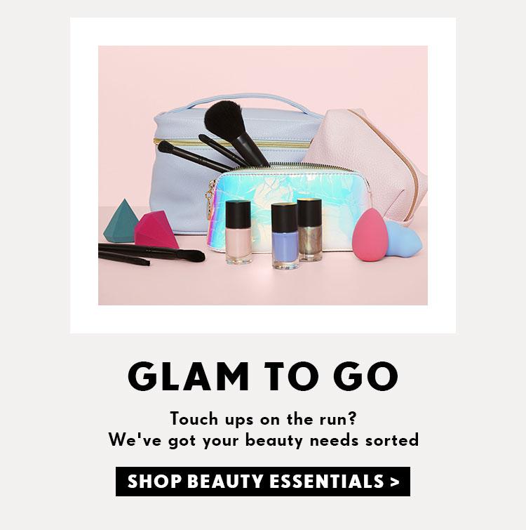 Glam To Go   Shop Accessories Online