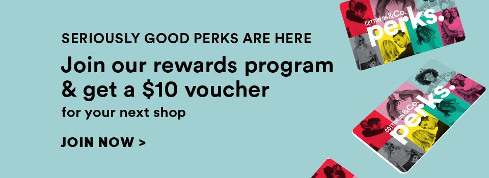 Perks Has Launched | Start Earning Rewards Now