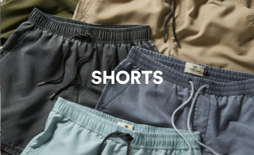 Men's Shorts. Shop Now.