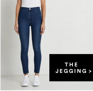 The Jegging