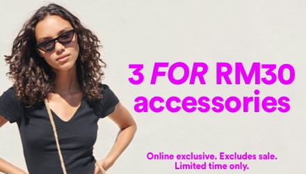 3 For RM30 Accessories. Click to shop.