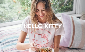Hello Kitty. Shop Now