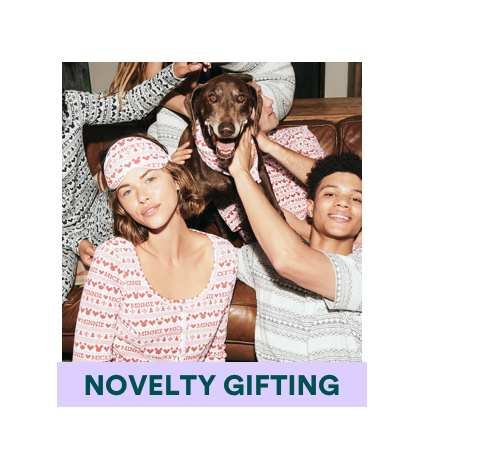 Chistmas Novelty Gifts. Click to shop.