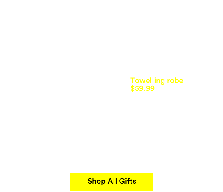 Christmas Gifts. Click to Shop.