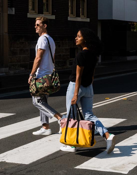 Duffle Bags | LOST
