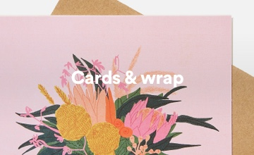 Shop the Cards & Wrap