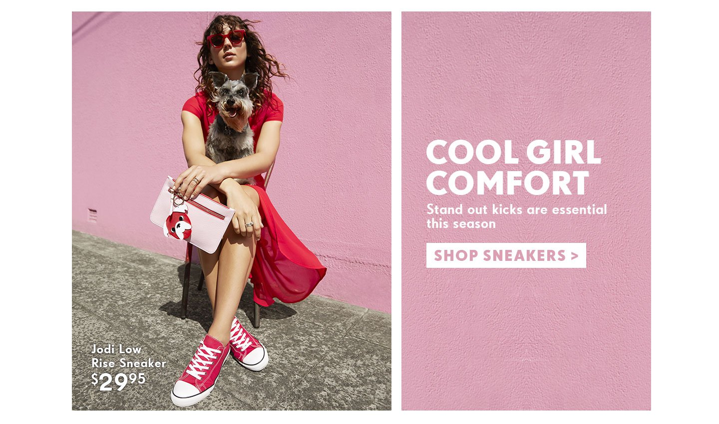 Day Date Disco | Shop Jodi Low Rise Sneaker | Shop Rubi Shoes And Accessories New Arrivals