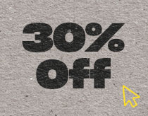 Shop 30% off Typo Frenzy